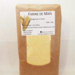 Farine Maïs Jaune Sans gluten Millas